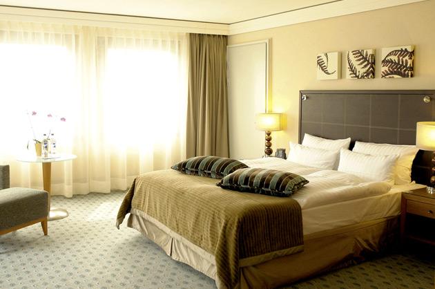 hilton hotel dresden duitsland